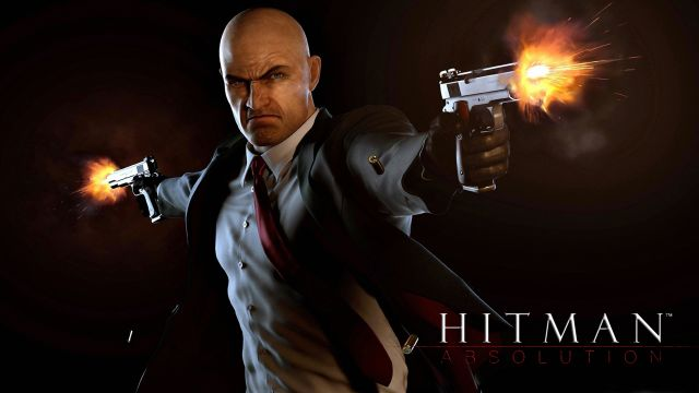 Обои игры Hitman Absolution