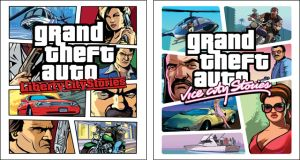 Liberty City Stories и Vice City Stories скоро появятся в PSN