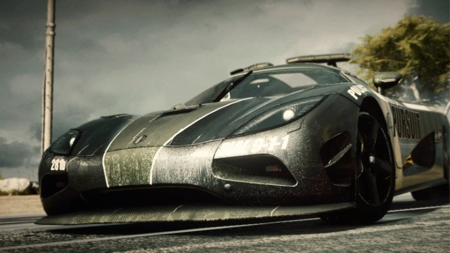 Electronic Arts анонсировала новую часть Need for Speed — Need for Speed Rivals
