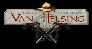 The Incredible Adventures of Van Helsing выйдет 22 мая