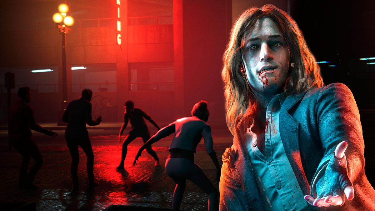 Vampire: The Masquerade — Bloodlines 2 дату выхода перенесли